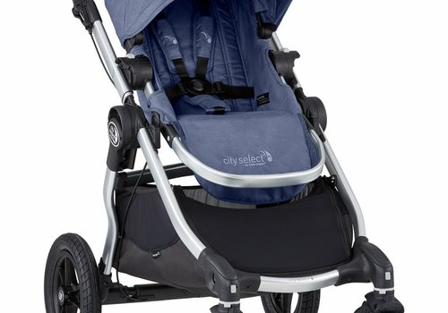 Baby Jogger 2019 Baby Jogger City Select In Moonlight