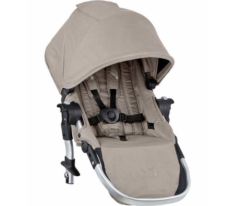 2019 Baby Jogger City Select Second Seat Kit In Paloma