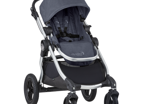 Baby Jogger 2019 Baby Jogger City Select In Carbon