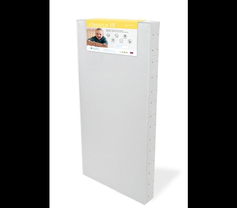 Colgate Classica III Foam Crib Size Mattress