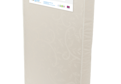 Colgate Colgate Eco-Classica I - Damask Cloth Crib Size Mattress