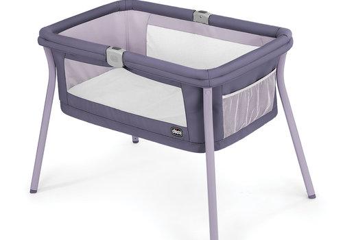 Chicco Chicco Lullago Portable Bassinet In Iris