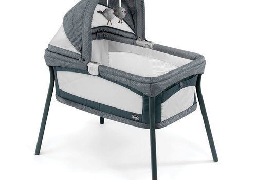 Chicco Chicco Lullago Nest Portable Bassinet In Poetic
