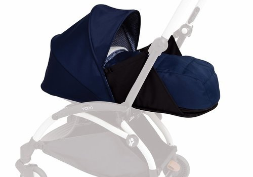 BabyZen BABYZEN YOYO  Newborn Color Pack In Air France Blue