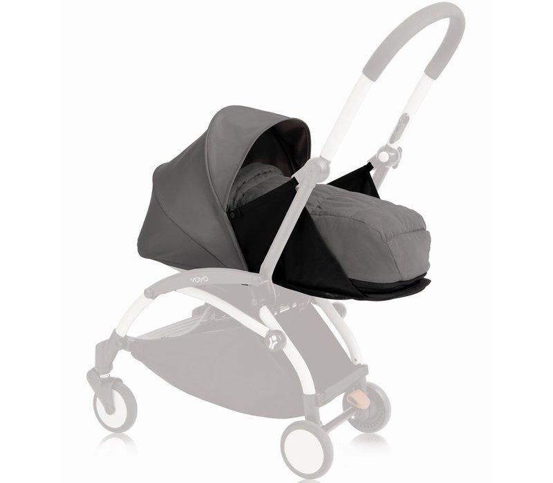 BABYZEN YOYO Newborn Color Pack In Grey