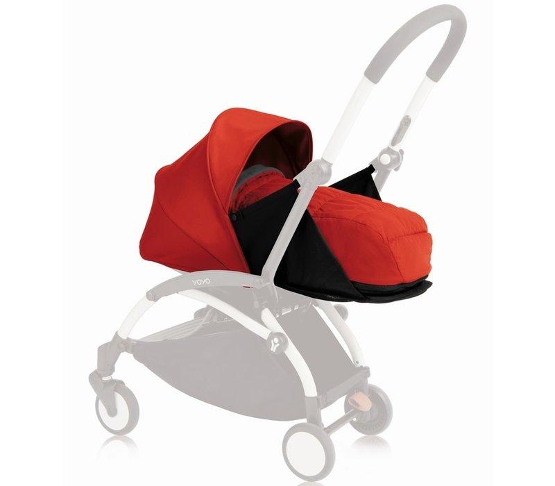 BABYZEN YOYO Newborn Color Pack In Red