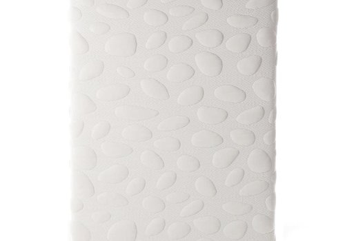 Nook Sleep Nook Pebble Pure Mini Porta Crib Mattress in Cloud