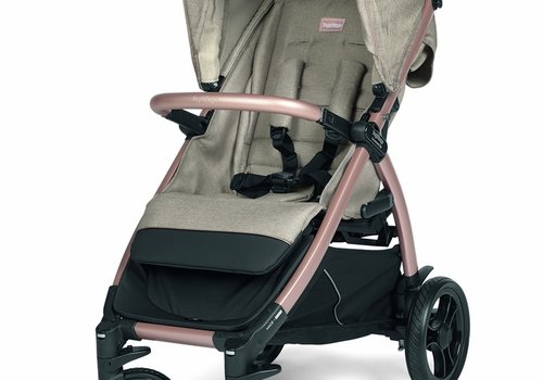 Peg-Perego Peg Perego Booklet 50 Stroller In Mon Amour