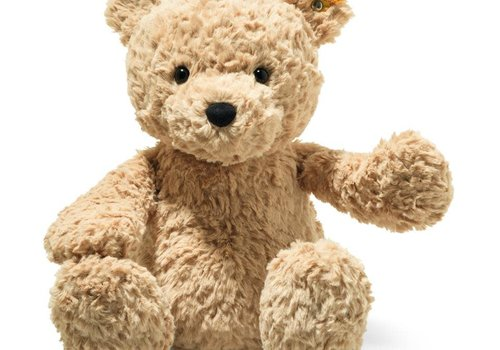 Steiff Steiff Jimmy Teddy Bear Light Brown