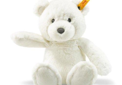 Steiff Steiff Bearzy Teddy Bear White