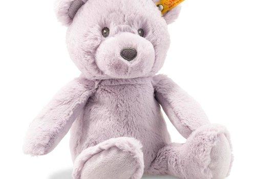 Steiff Steiff Bearzy Teddy Bear Lilac