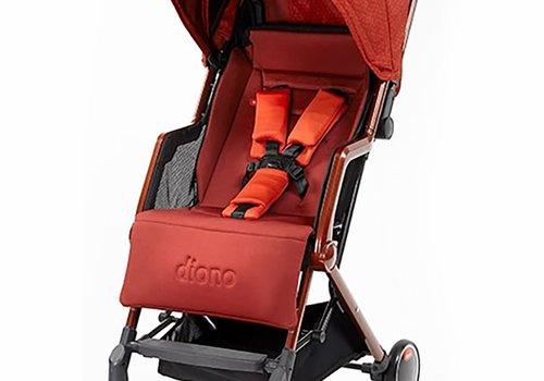 Diono Diono Traverze Editions Compact Stroller In Copper Cube