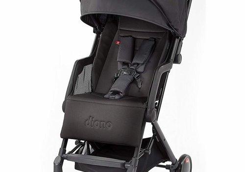 Diono Diono Traverze Plus Compact Stroller In Black