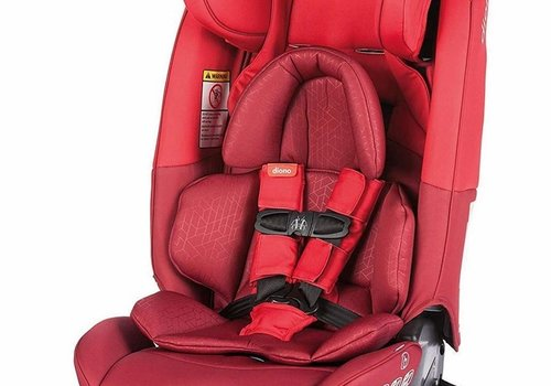 Diono Diono Radian 3RXT Convertible Car Seat In Red