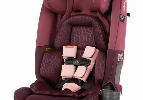 Diono Diono Radian 3RXT Convertible Car Seat In Plum