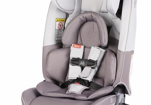 Diono Diono Radian 3RXT Convertible Car Seat In Grey Oyster