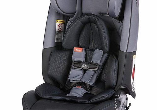 Diono Diono Radian 3RXT Convertible Car Seat In Grey Dark