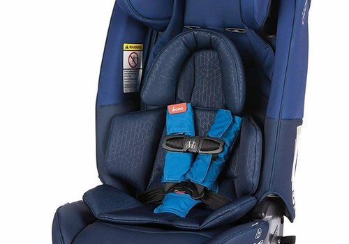 Diono Diono Radian 3RXT Convertible Car Seat In Blue