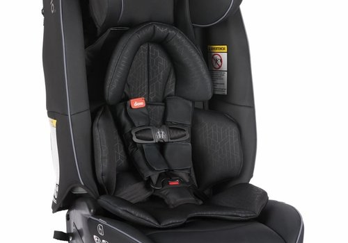 Diono Diono Radian 3RXT Convertible Car Seat In Black
