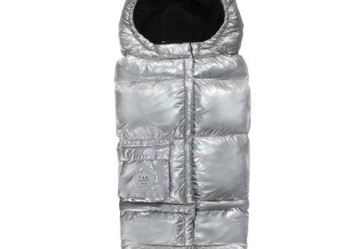 7 AM 7 A.M. Enfant Evolution 212 Blanket In Glacier- 6 Months -4 Toddler