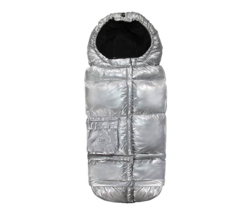 7 A.M. Enfant Evolution 212 Blanket In Glacier- 6 Months -4 Toddler