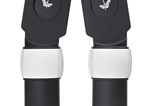 Bugaboo Bugaboo Fox/Buffalo Maxi- Cosi/Nuna Pipa Car Seat Adaptor