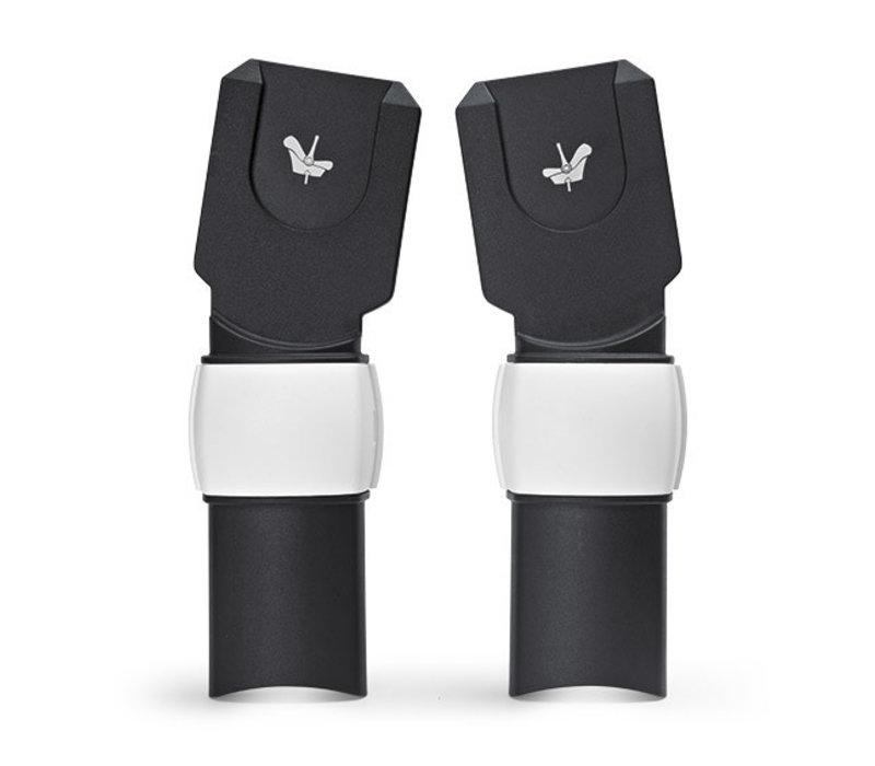 Bugaboo Fox/Buffalo Maxi- Cosi/Nuna Pipa Car Seat Adaptor