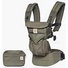 ERGObaby Ergo Baby Omni 360 Cool Air Mesh Baby Carrier All-In Khaki Green