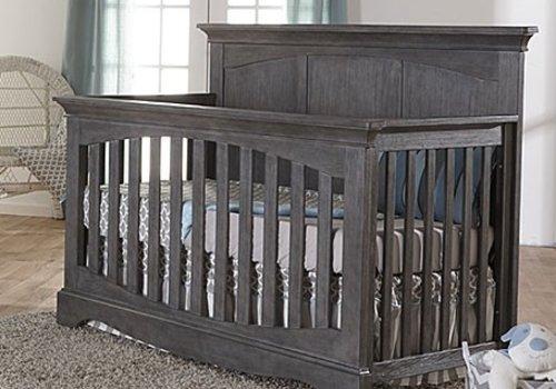 Pali Furniture Pali Furniture Ragusa Forever Crib In Distressed Granite