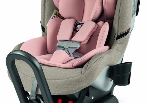 Peg-Perego Peg Perego Primo Convertible Kinetic Carseat In Mon Amour (Special Edition)