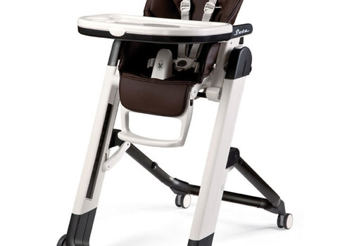 Peg-Perego Peg Perego Prima Siesta High Chair In Cacao - Brown