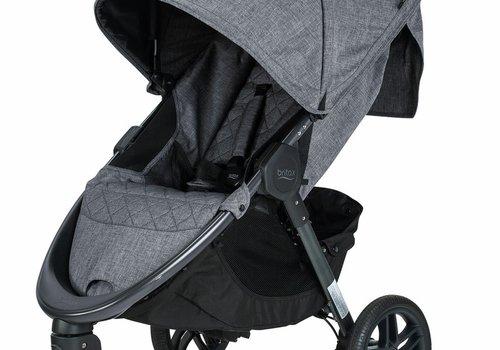 Britax Britax B-Free Stroller In Vibe