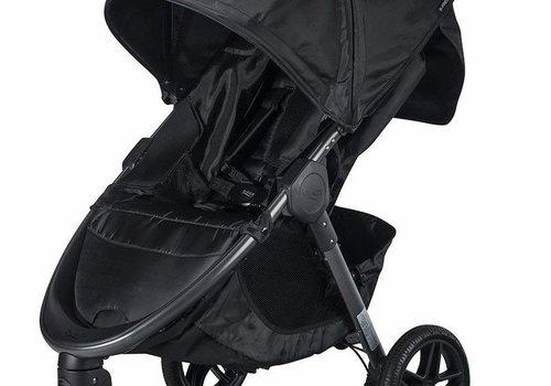 Britax Britax B-Free Stroller In Cool Flow Grey