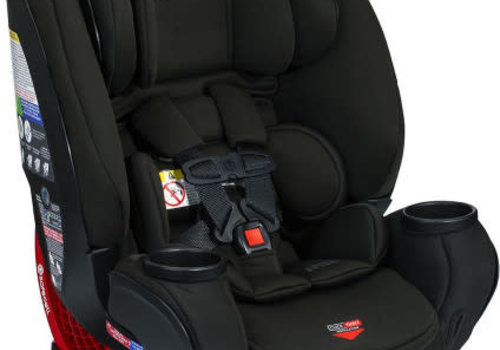 Britax Britax One4LIfe All In One Clicktight Car Seat In Eclipse Black
