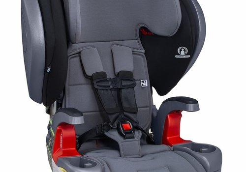 Britax Britax Grow With You ClickTight Plus Booster Car Seat - Otto Safewash