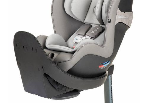 Cybex Cybex Sirona S Sensorsafe 2.1 Car Seat in Manhattan Grey
