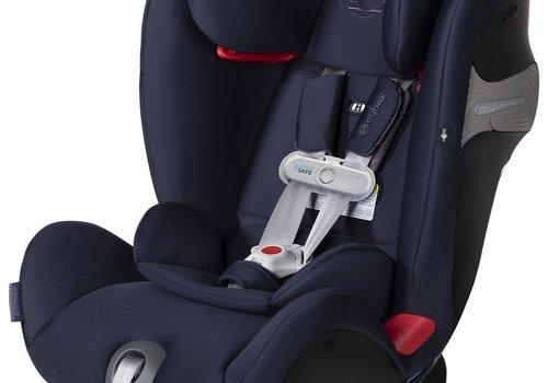 Cybex Cybex Eternis S Sensorsafe Car Seat in Denim Blue