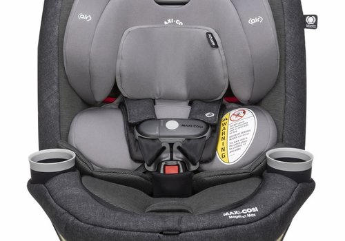 Maxi Cosi Maxi Cosi Magellan XP MAX Convertible Car Seat In Nomad Black