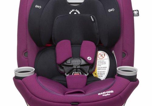 Maxi Cosi Maxi Cosi Magellan XP Convertible Car Seat In Violet Caspia