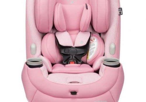 Maxi Cosi Maxi Cosi Pria Convertible Car Seat In Rose Pink Sweater