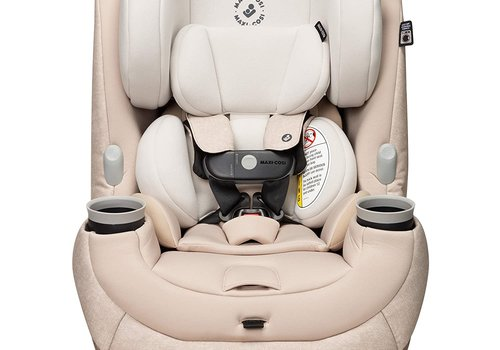 Maxi Cosi Maxi Cosi Pria Max Convertible Car Seat In Nomad Sand