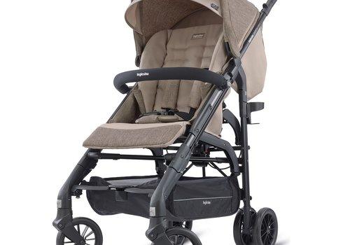 Inglesina 2020 Inglesina Zippy Light Stroller In Safari Beige
