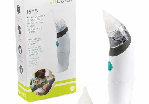 Bbluv BBluv- Rino- Battery Operated Nasal Aspirator