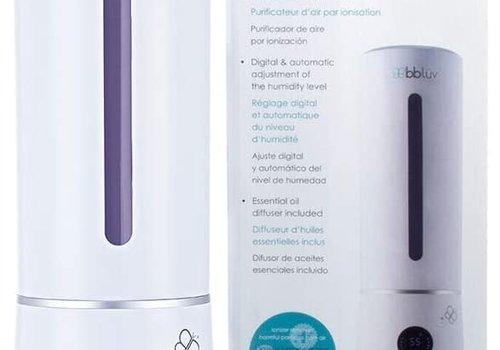 Bbluv BBluv- Ümi - Ultrasonic Humidifier & Air Purifier