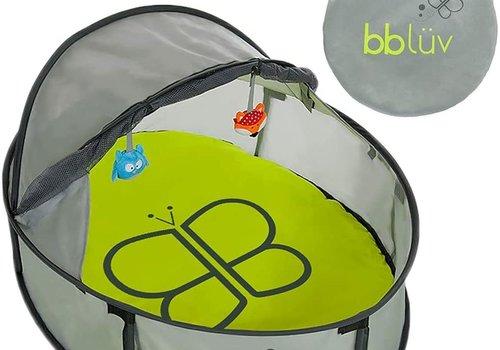 Bbluv BBluv- Nidö - 2 in 1 Travel & Play Tent