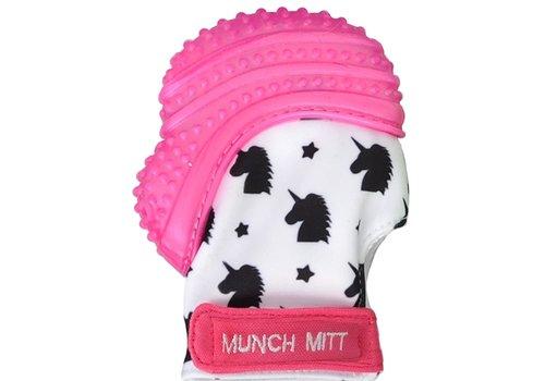 Malarkey Kids Malarkey Kids Munch Mitt Pink / Unicorn
