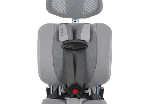 Wayb Way-B Pico Travel Car Seat In Ocean