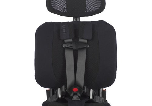 Wayb Way-B Pico Travel Car Seat In Jet