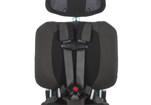Wayb Way-B Pico Travel Car Seat In Turquoise