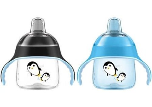 Avent Avent My Penguin Sippy 7 Ounce 2 Pack